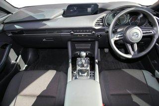 2020 Mazda 3 G20 SKYACTIV-MT Pure Hatchback