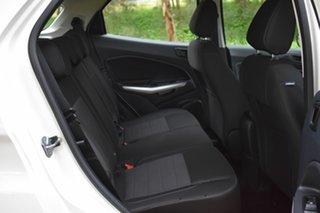2018 Ford Ecosport BL Ambiente Diamond White 6 Speed Automatic Wagon