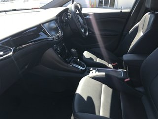 2017 Holden Astra BK MY18 RS-V Silver 6 Speed Sports Automatic Hatchback
