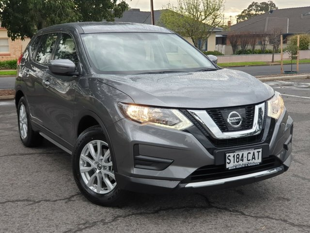 Used Nissan X-Trail T32 Series II ST X-tronic 2WD, 2019 Nissan X-Trail T32 Series II ST X-tronic 2WD Gun Metallic 7 Speed Constant Variable Wagon