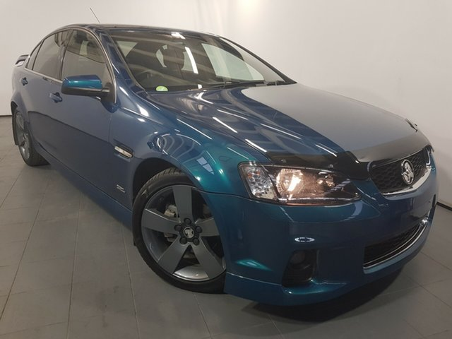 Used Holden Commodore VE II MY12.5 SV6 Z Series, 2012 Holden Commodore VE II MY12.5 SV6 Z Series Blue 6 Speed Sports Automatic Sedan