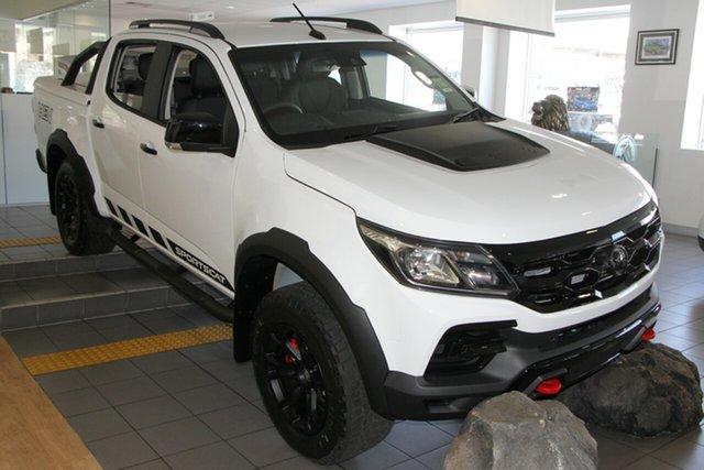 New Holden Special Vehicles Colorado RG MY20 SportsCat Pickup Crew Cab V, 4X4 SPORTSCAT V AUTO