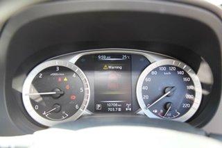 2018 Nissan Navara D23 S3 SL Burning Red 7 Speed Sports Automatic Utility
