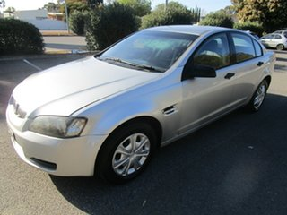 2007 Holden Commodore VE MY08 Omega 4 Speed Automatic Sedan