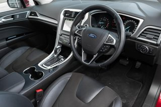 2018 Ford Mondeo MD 2018.25MY Trend PwrShift 6 Speed Sports Automatic Dual Clutch Wagon