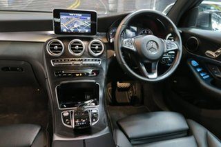 2016 Mercedes-Benz GLC-Class X253 Grey 9 Speed Sports Automatic Wagon.