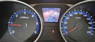 2013 Hyundai ix35 LM2 Highlander AWD Remington Red 6 Speed Sports Automatic Wagon
