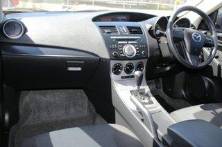 2010 Mazda 3 BL10F1 Neo Activematic Aluminium 5 Speed Sports Automatic Sedan