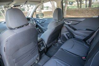 2019 Subaru Forester S5 MY19 2.5i CVT AWD Dark Grey 7 Speed Constant Variable Wagon