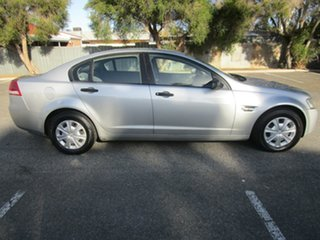 2007 Holden Commodore VE MY08 Omega 4 Speed Automatic Sedan.