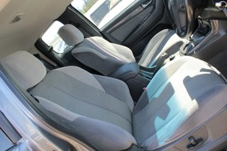 2012 Holden Colorado RG MY13 LTZ Space Cab Grey 6 Speed Sports Automatic Utility