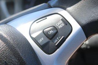2016 Ford Ecosport BK Titanium PwrShift Blue 6 Speed Sports Automatic Dual Clutch Wagon