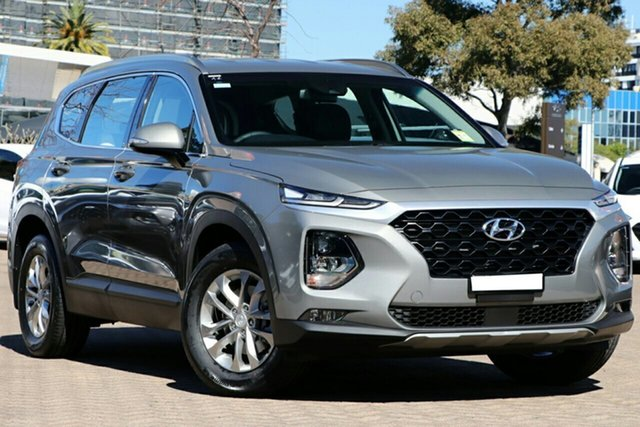 New Hyundai Santa Fe TM.2 MY20 Active, 2020 Hyundai Santa Fe TM.2 MY20 Active Wild Explorer 8 Speed Sports Automatic Wagon