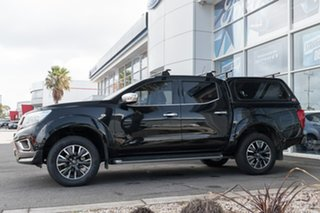 2016 Nissan Navara D23 S2 ST N-SPORT 7 Speed Sports Automatic Utility