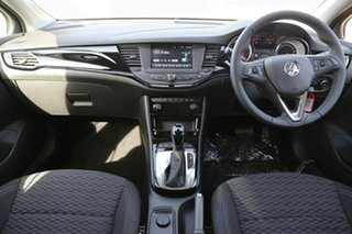 2019 Holden Astra BK MY19 R+ Nitrate 6 Speed Sports Automatic Hatchback