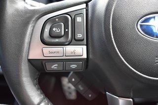 2015 Subaru Liberty B6 MY15 3.6R CVT AWD Blue 6 Speed Constant Variable Sedan
