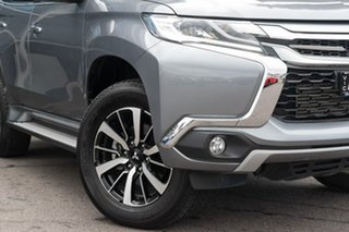 2017 Mitsubishi Pajero Sport QE MY17 GLS 8 Speed Sports Automatic Wagon.
