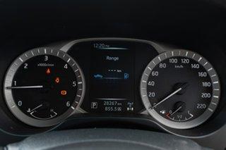 2016 Nissan Navara D23 S2 ST N-SPORT 7 Speed Sports Automatic Utility