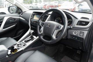 2017 Mitsubishi Pajero Sport QE MY17 GLS 8 Speed Sports Automatic Wagon
