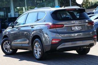 2020 Hyundai Santa Fe TM.2 MY20 Active Wild Explorer 8 Speed Sports Automatic Wagon.