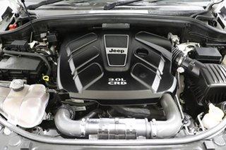 2013 Jeep Grand Cherokee WK MY13 Laredo (4x4) White 5 Speed Automatic Wagon