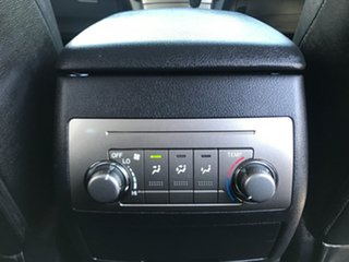 2012 Toyota Kluger GSU45R MY12 Altitude AWD Grey 5 Speed Sports Automatic Wagon