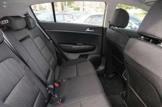 2019 Kia Sportage QL MY19 Si 2WD Premium Mercury Blue 6 Speed Sports Automatic Wagon