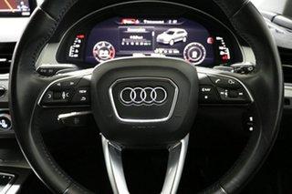 2015 Audi Q7 4M 3.0 TDI Quattro Graphite 8 Speed Automatic Tiptronic Wagon