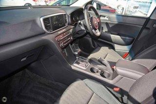 2019 Kia Sportage QL MY19 Si 2WD Premium Mercury Blue 6 Speed Sports Automatic Wagon.