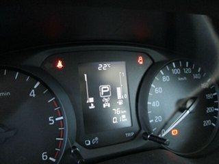 2017 Nissan Navara D23 S2 RX Polar White 7 Speed Sports Automatic Utility.