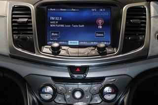 2014 Holden Calais VF Blue 6 Speed Automatic Sedan