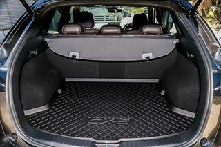 2019 Mazda CX-5 KF4WLA Akera SKYACTIV-Drive i-ACTIV AWD Machine Grey 6 Speed Sports Automatic Wagon