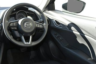 2020 Mazda CX-3 DK4W7A Maxx SKYACTIV-Drive i-ACTIV AWD Sport Machine Grey 6 Speed Sports Automatic