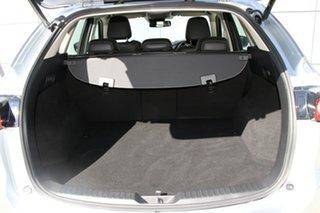 2019 Mazda CX-5 KF4WLA GT SKYACTIV-Drive i-ACTIV AWD Sonic Silver 6 Speed Sports Automatic Wagon