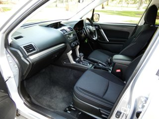 2013 Subaru Forester S4 MY13 2.5i-L Lineartronic AWD Ice Silver 6 Speed Constant Variable Wagon