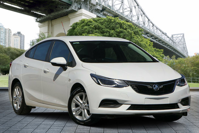 Used Holden Astra  , BL MY18 LS+ SEDAN 4DR SA 6SP 1.4T