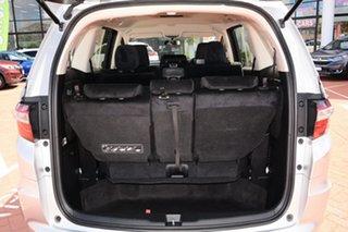 2016 Honda Odyssey RC MY16 VTi Super Platinum 7 Speed Constant Variable Wagon
