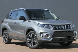 2021 Suzuki Vitara LY Series II Turbo 2WD Grey 6 Speed Sports Automatic Wagon.