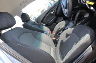 2011 Hyundai ix35 LM MY12 Active Blue 6 Speed Sports Automatic Wagon