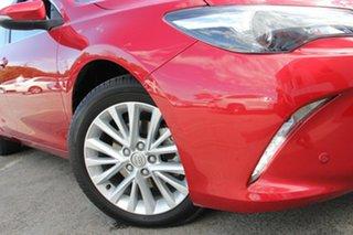 2016 Toyota Camry ASV50R Atara SL Wildfire 6 Speed Sports Automatic Sedan.