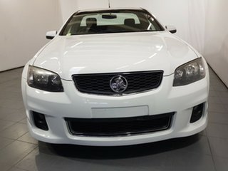 2012 Holden Ute VE II MY12.5 SS Z Series White 6 Speed Manual Utility.