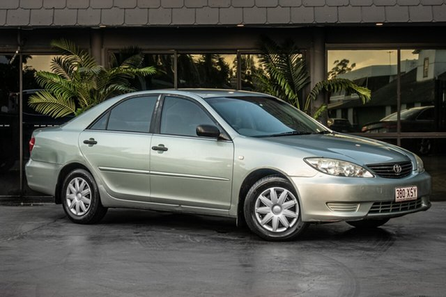 Used Toyota Camry MCV36R MY06 Altise, 2005 Toyota Camry MCV36R MY06 Altise Grey 4 Speed Automatic Sedan