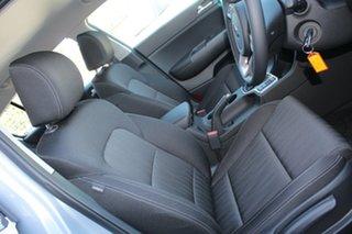2018 Kia Sportage QL MY19 Si 2WD Premium Sparkling Silver 6 Speed Sports Automatic Wagon