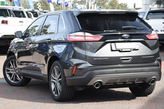 2018 Ford Endura CA 2019MY Titanium SelectShift AWD Magnetic 8 Speed Sports Automatic Wagon