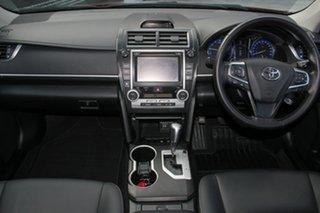 2016 Toyota Camry ASV50R Atara SL Wildfire 6 Speed Sports Automatic Sedan