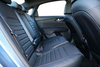 2019 Kia Cerato BD MY20 GT DCT Gravity Blue 7 Speed Sports Automatic Dual Clutch Sedan