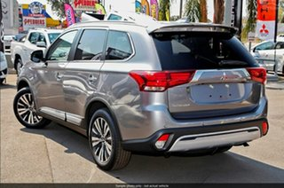 2019 Mitsubishi Outlander ZL MY19 Exceed AWD Titanium 6 Speed Constant Variable Wagon.