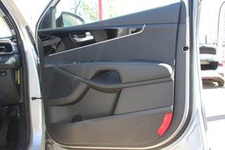 2019 Kia Sorento UM MY19 SI Silky Silver 8 Speed Sports Automatic Wagon