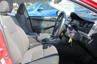 2015 Toyota Camry ASV50R Altise Wildfire 6 Speed Sports Automatic Sedan