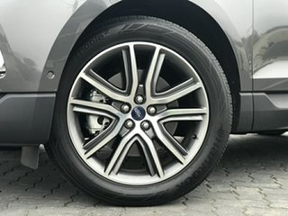 2018 Ford Endura CA 2019MY Titanium SelectShift FWD Magnetic 8 Speed Sports Automatic Wagon.